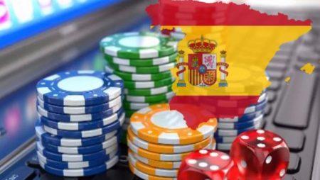 Zakaz używania kart kredytowych do wpłat w placówkach hazardowych w Hiszpanii