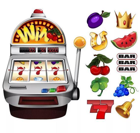 automaty owocówki online za darmo