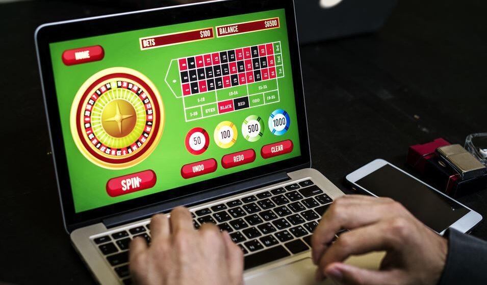 Gra z urządzeń mobilnych stanowi 75% hazardu online