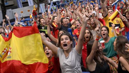 Hiszpania odnotowuje wzrost liczby graczy z samowykluczeniem