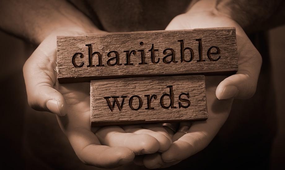 Ponad 4,5 mln funtów wysłali brytyjscy regulatorzy na cele charytatywne