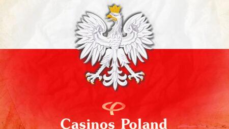 Polskie kasyna przejdą na własność państwową