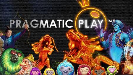 Pragmatic Play podpisuje nowy kontrakt z marką Greentube