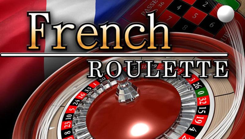 Ruletka francuska