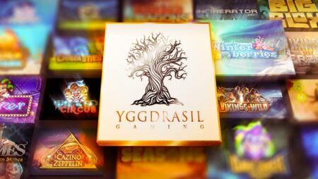 Yggdrasil Gaming wydaje nową super grę Frost Queen Jackpots