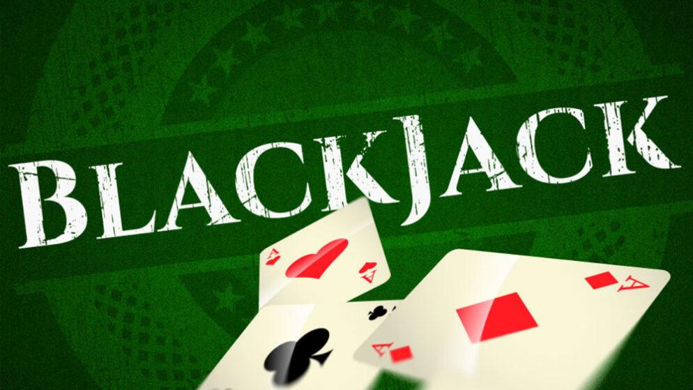Blackjack Relax
