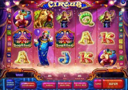 Circus Deluxe