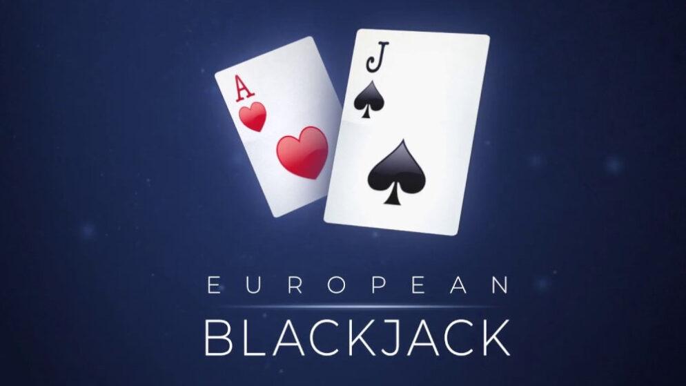 Europejski Blackjack