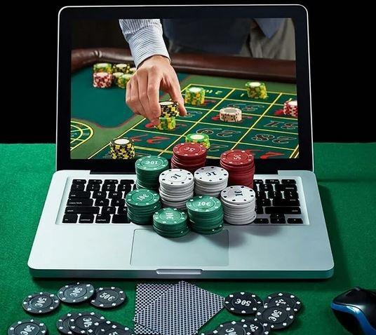 Jak GRA reguluje kasyna online?