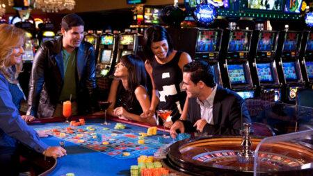 Zmiana zasad hazardowych w Wielkiej Brytanii