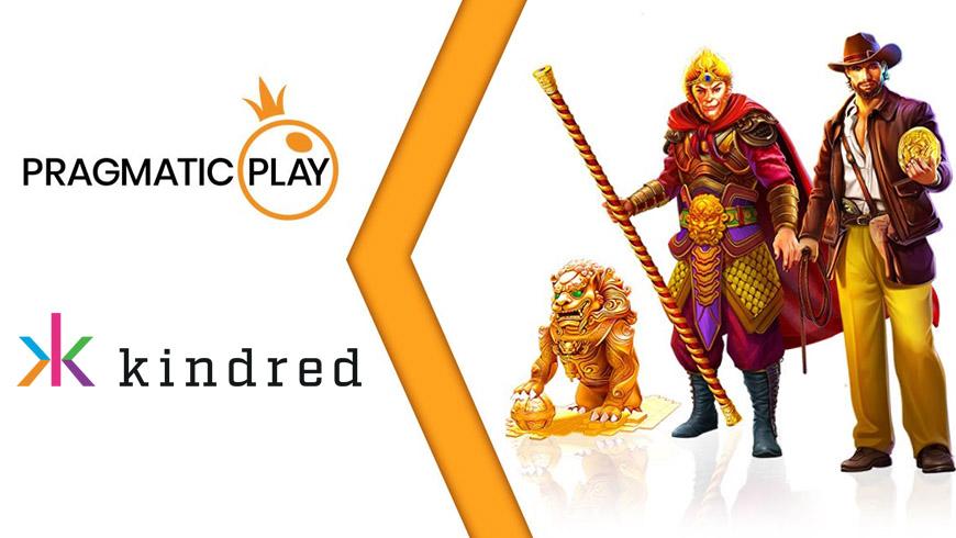 Pragmatic Play tworzy Live Casino specjalnie dla Unibet